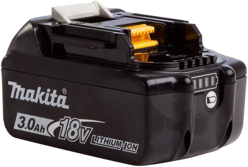 bildammsugare batterier