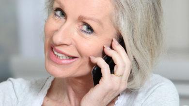 Topp 5 bästa seniortelefoner