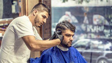 hårtrimmer