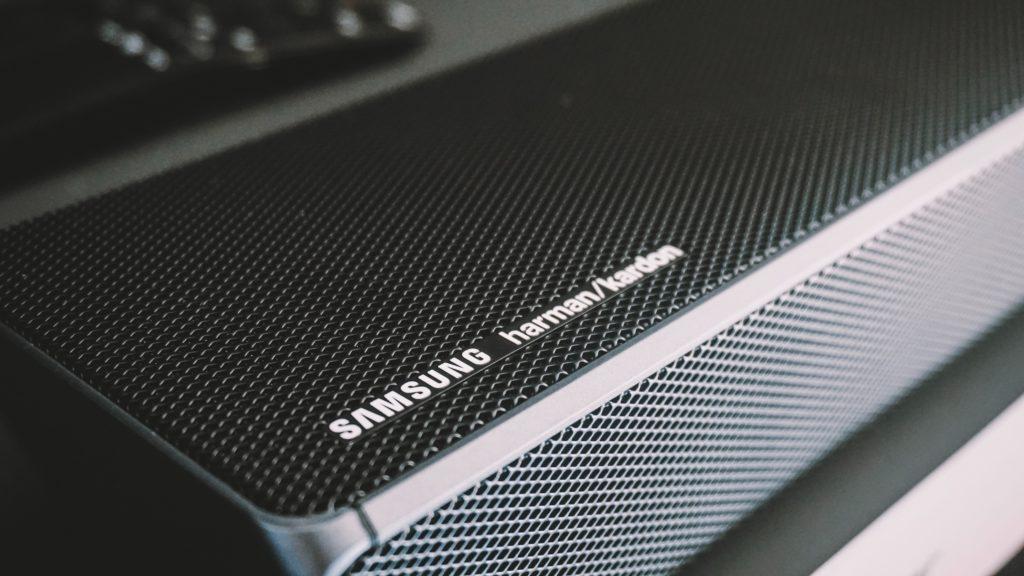 samsung soundbar