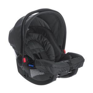 babyskydd ålder
