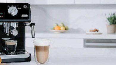 Topp 5 bästa kaffemaskiner