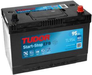 Tudor Exide TL954