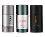 3-pack Hugo Boss Deostick Bottled
