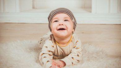 Topp 5 bästa babygungor