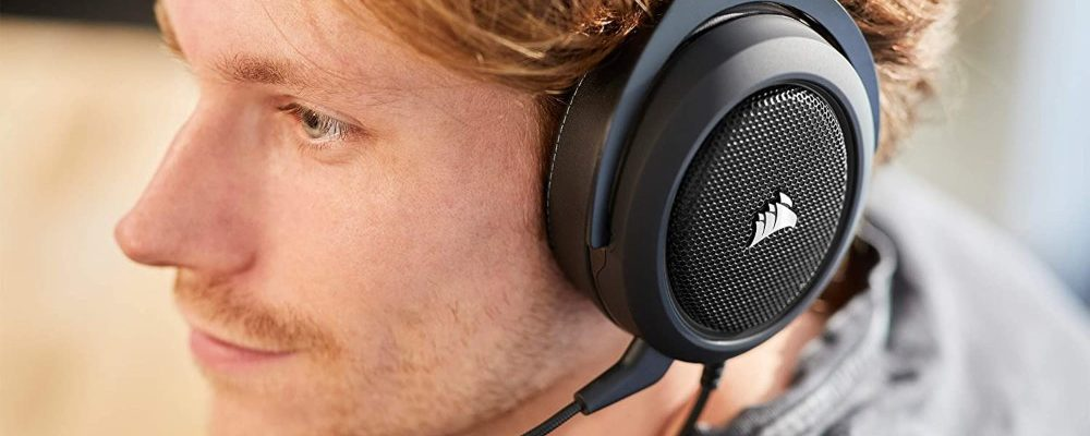 gaming headset featured