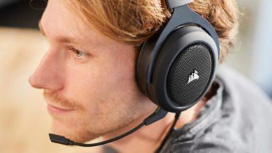 Topp 5 bästa gaming headsets