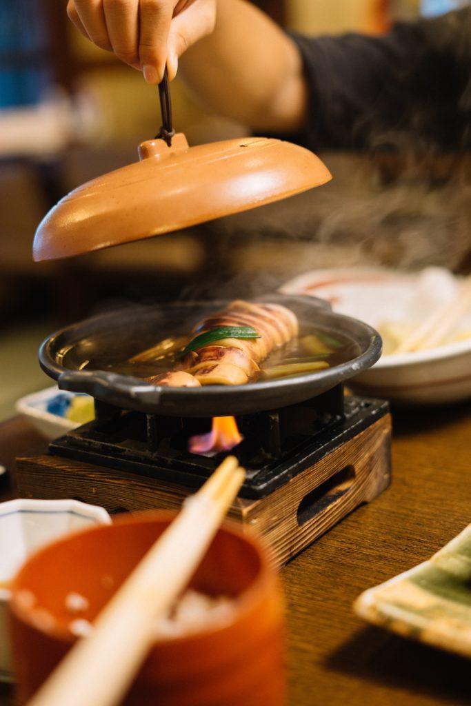 small frying pan