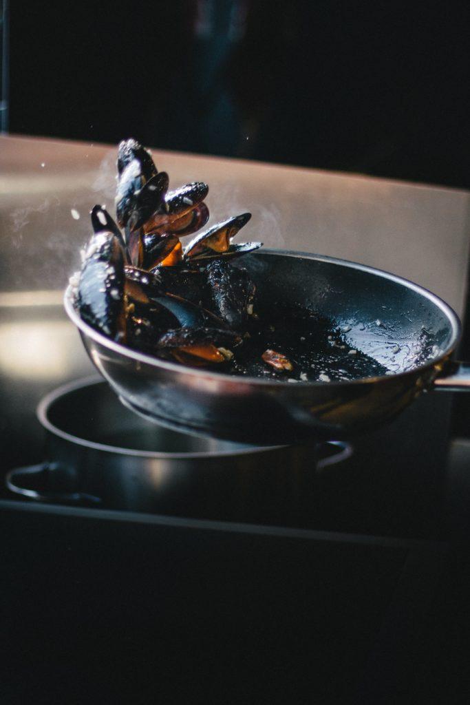 non stick frying pan