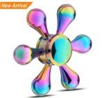Fidget Spinner 6 armar