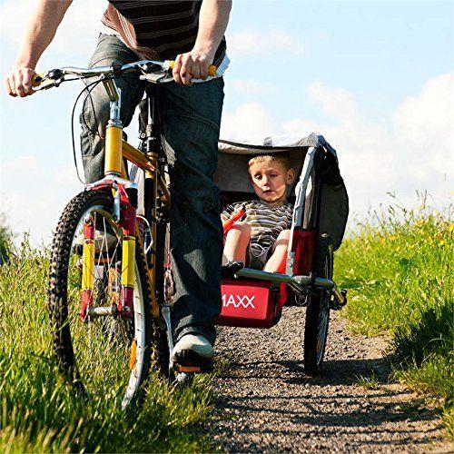 cykelkärra barn