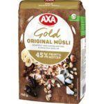 Axa Gold Original