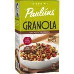 Paulúns Granola Kakao & Hallo
