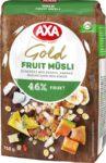 Axa Müsli Gold Fruit