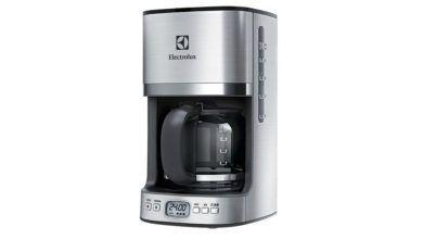 electrolux kaffebryggare ekf7500