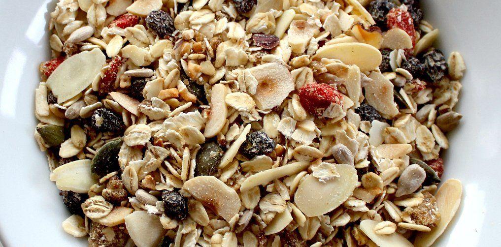granola musli