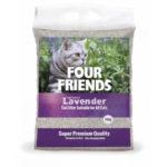 FourFriends Lavendel