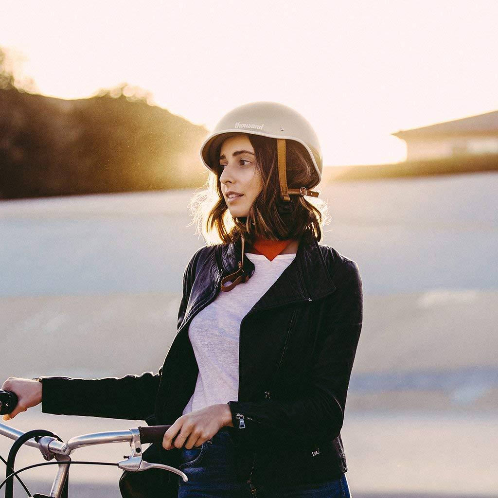 cykelhjälm dam