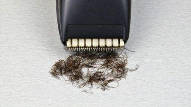 trimma skägg guide