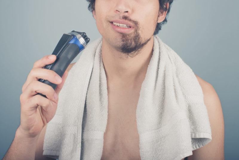 rakapparater och trimmer