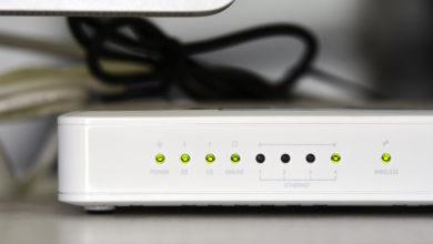 skillnad på modem och router