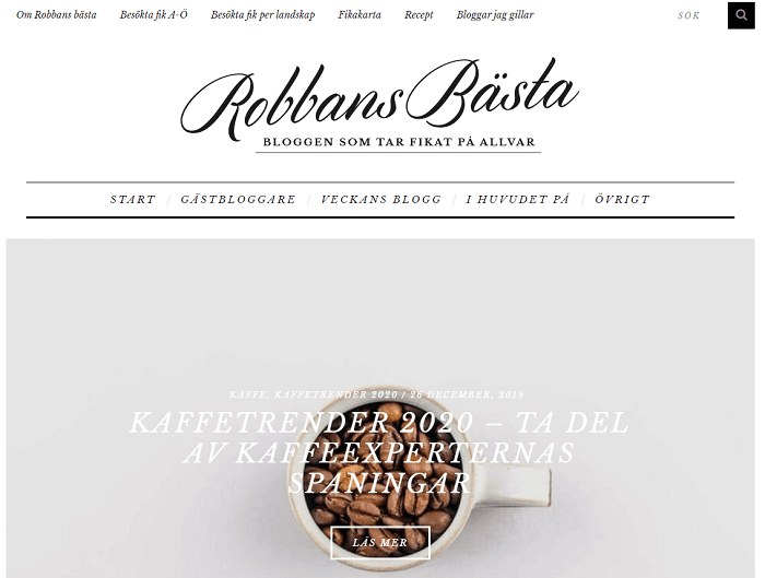 Robbans Basta