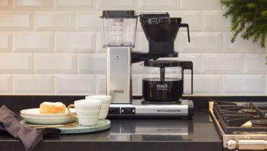 Topp 5 bästa Moccamaster kaffebryggarna