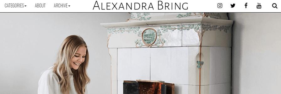Alexandra Bring