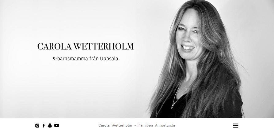 CarolaWetterholm