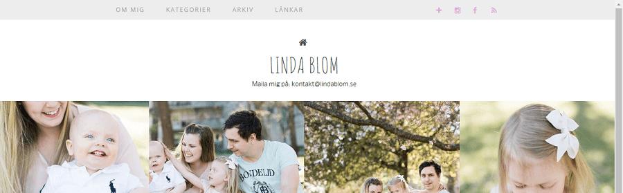 Linda Blom