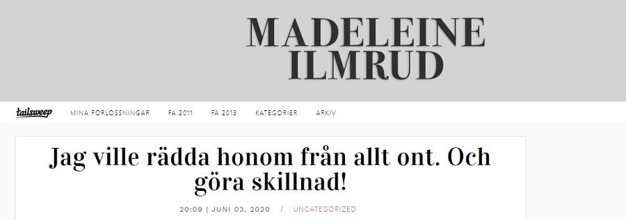 MadeleineIlmrud