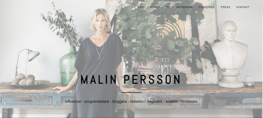 Malin Persson