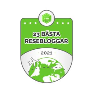 Basta Resebloggarna
