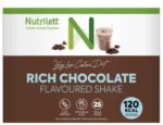 Rich Chocolate Shake