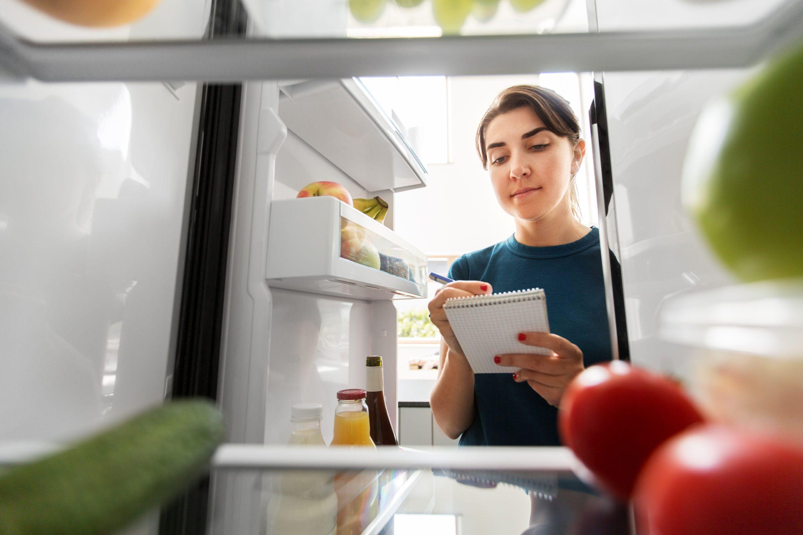 Fridge freezer Best article LVL1-3