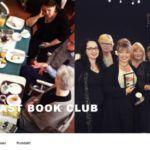 Breakfast Book Club
