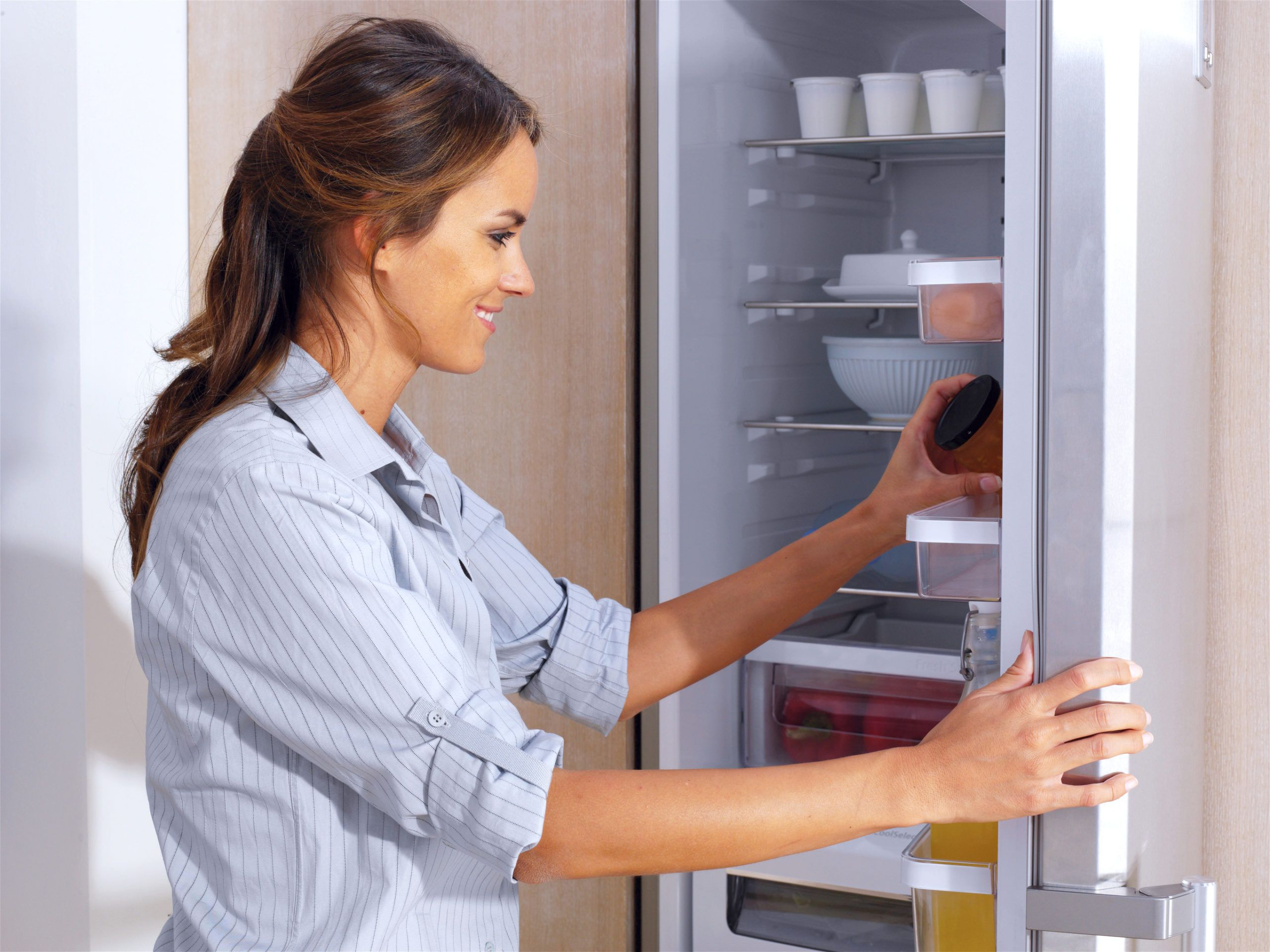 Fridge freezer Best article LVL1-1