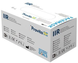 provita-medical-munskydd-iir-50