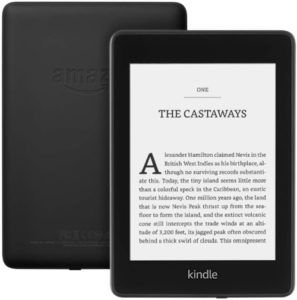 Amazon All-new Kindle Paperwhite 4th generation