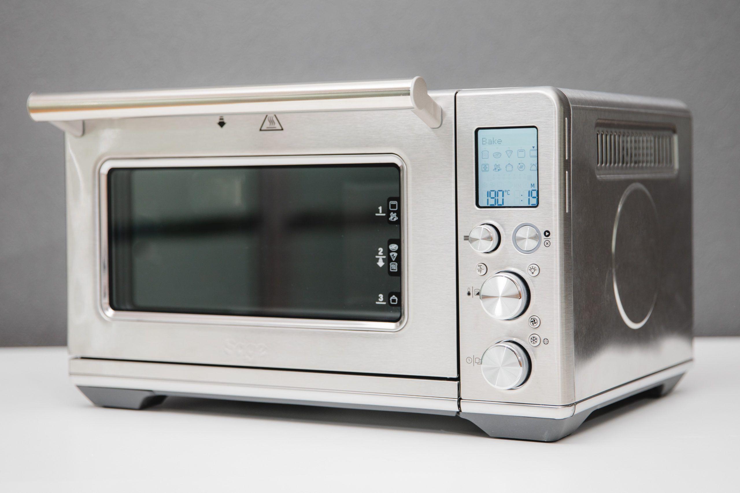 Air Fryer Sage Smart oven