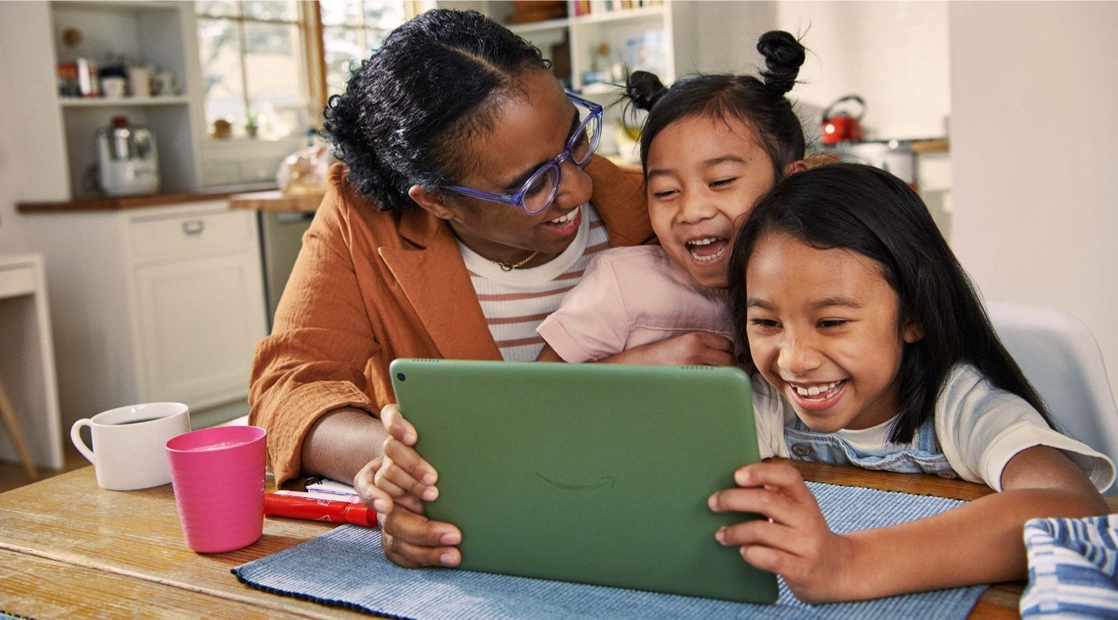 Vad ska man välja - Android vs iPad